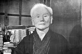 to-su-Funakoshi-gichin
