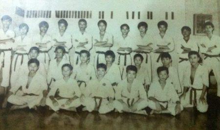 Võ đạo trong Karate-Do